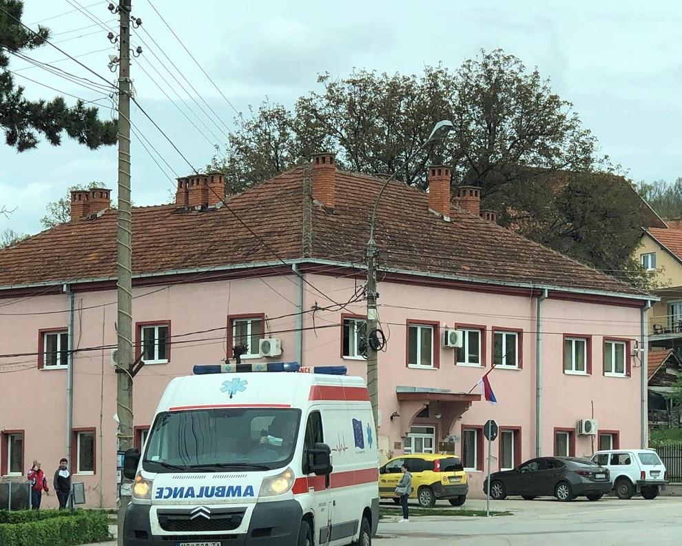 Opština Svrljig, foto: M.M.