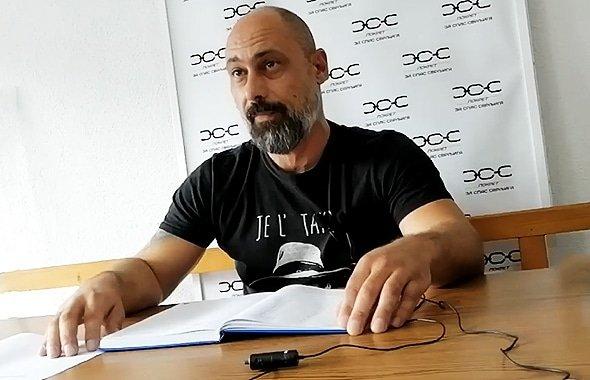 Oliver Đorđević, foto: Video, K.A.