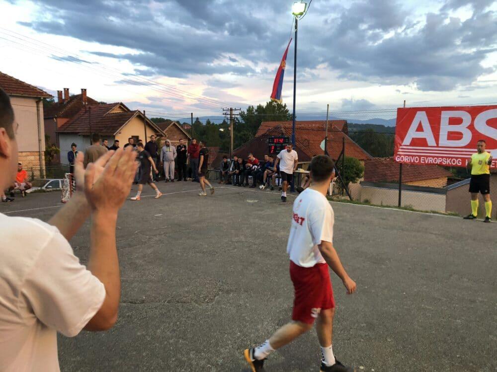 Turnir u Drajincu, foto: M.M.