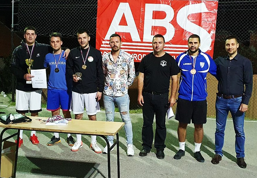 Turnir u selu Drajinac, foto: M.M.