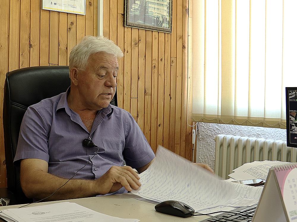 Dr Ljutomir Davidovic