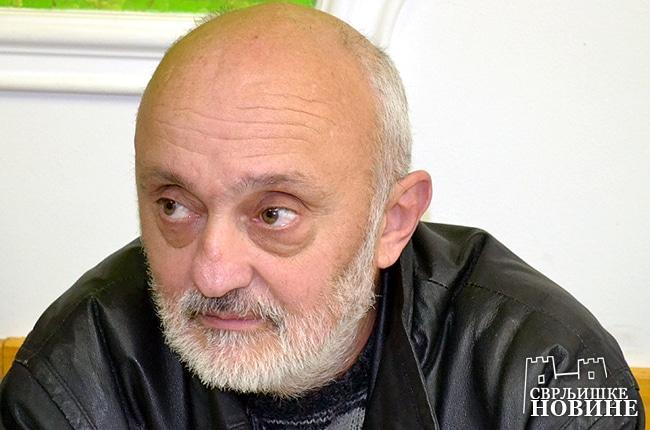 Srboljub Milovanović, šahista
