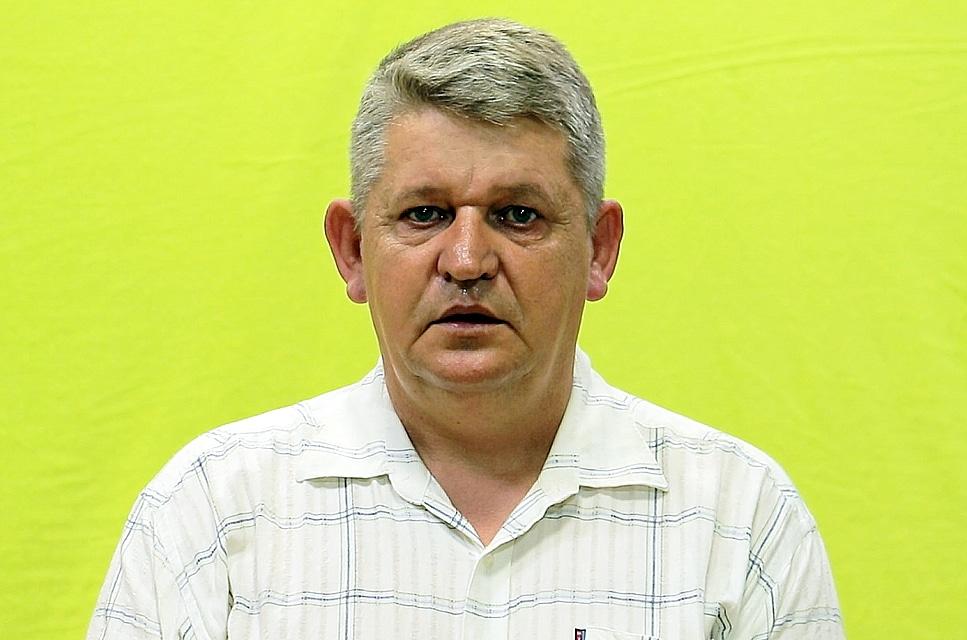 Slaviša Matejić, predsednik OO PUPS Svrljig, foto: D. Miladinović