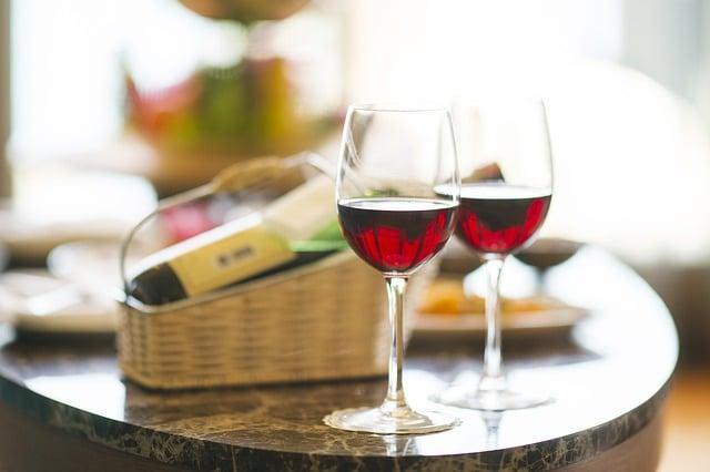 Proizvodnja vina, foto: Engin Akyurt, preuzeto: Pixabay.com