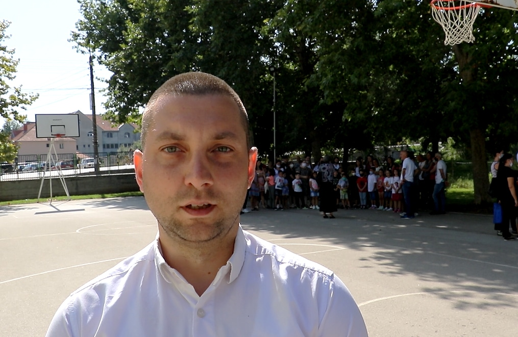 Predsednik opštine Svrljig, foto: PR predsednika optšine Svrljig