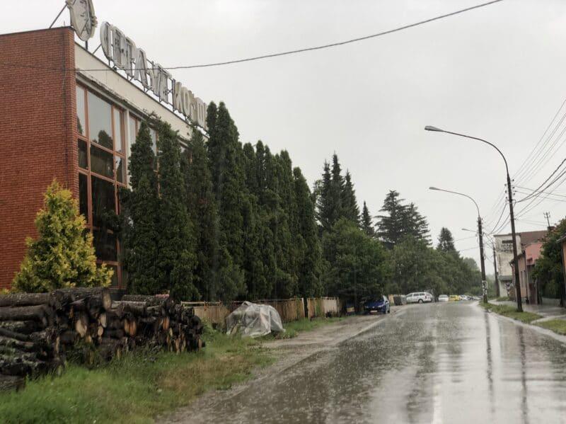 Kiša, Svrljig, foto: Redakcija