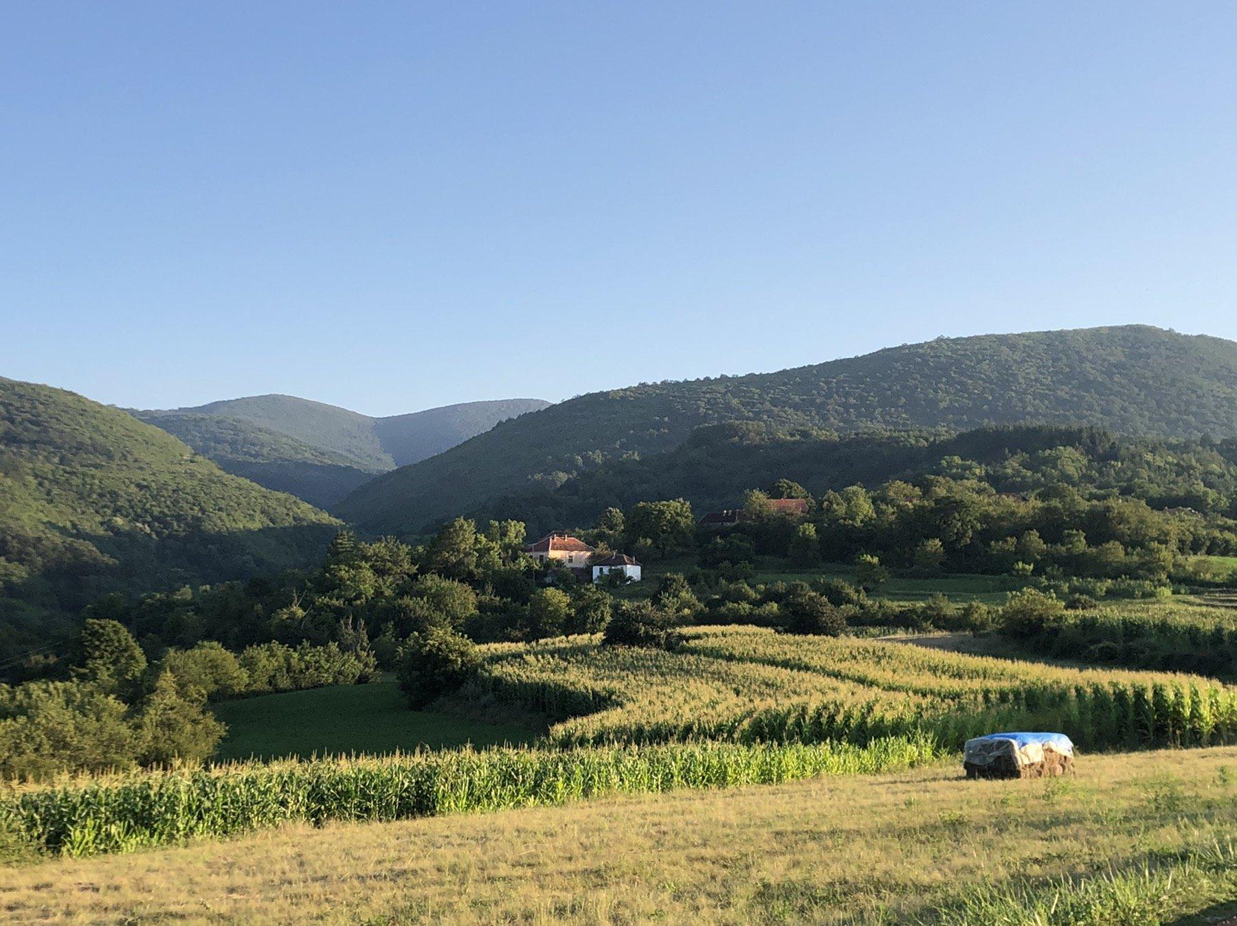 Selo Ribare danas, foto: O. Mitić