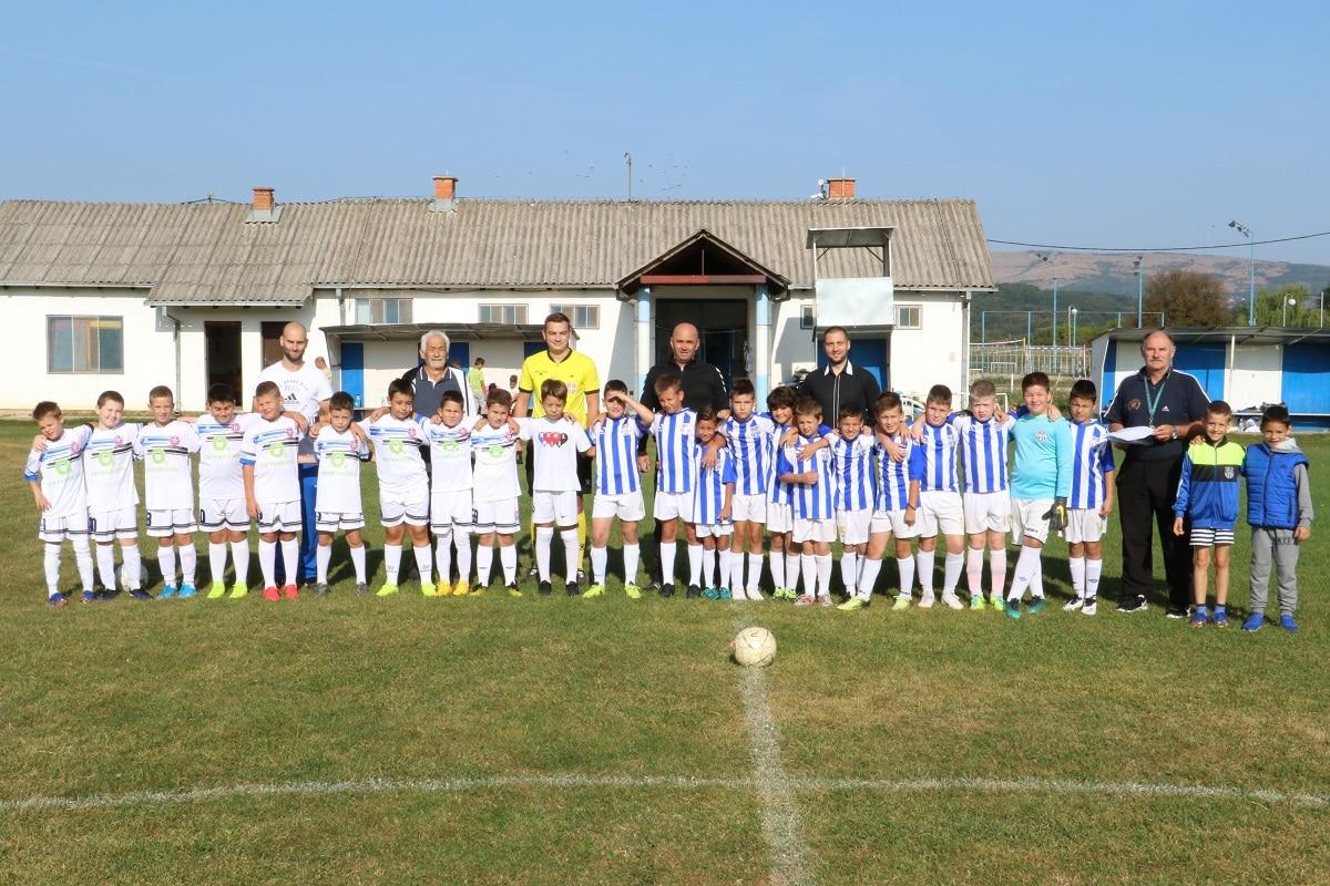 Ekipe, treneri, predsednik, foto: M.M.