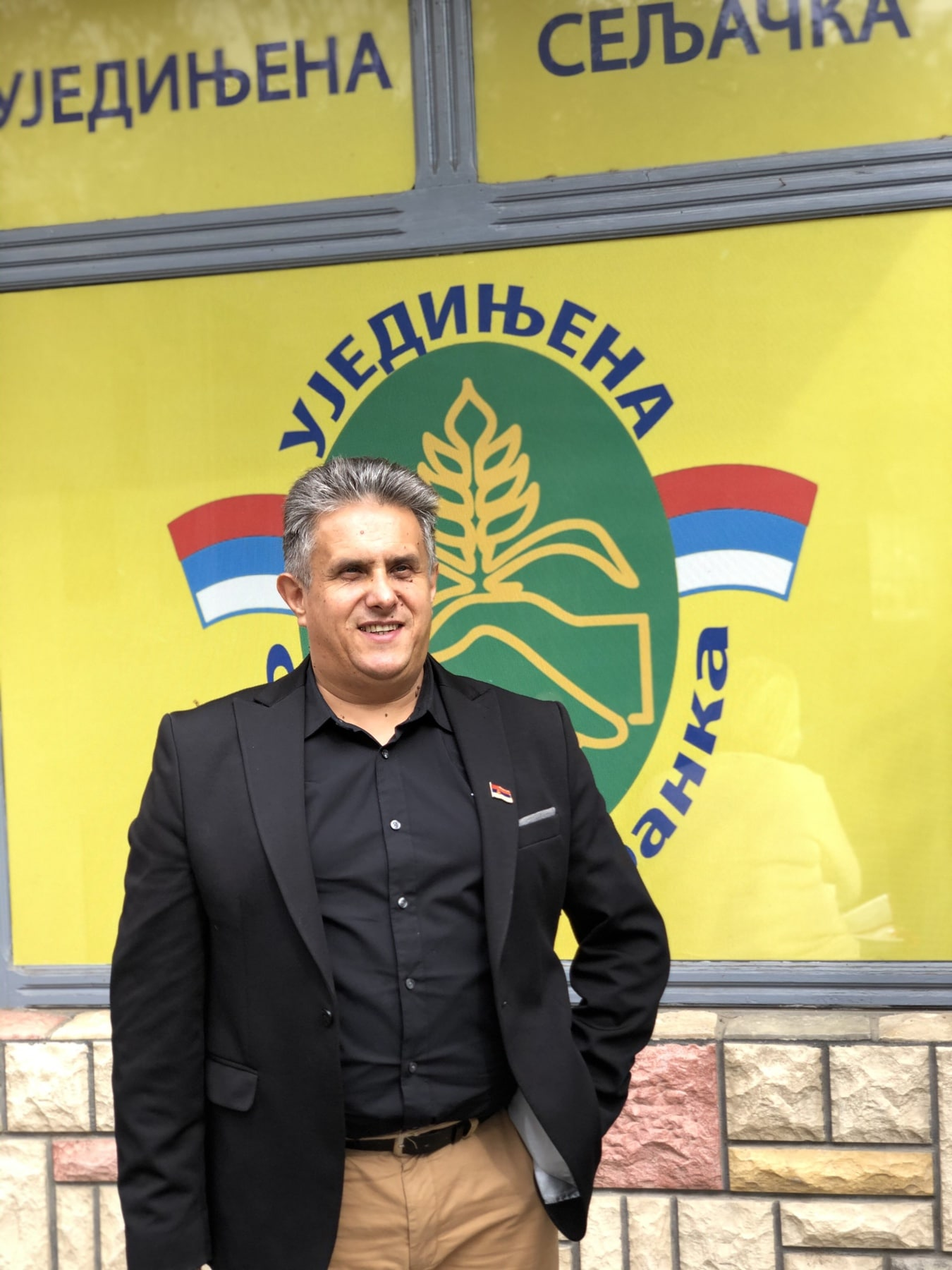 Milija Miletić, foto: M.M.