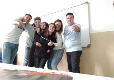 Foto: Srednja škola ,,Dušan Trivunac Dragoš''