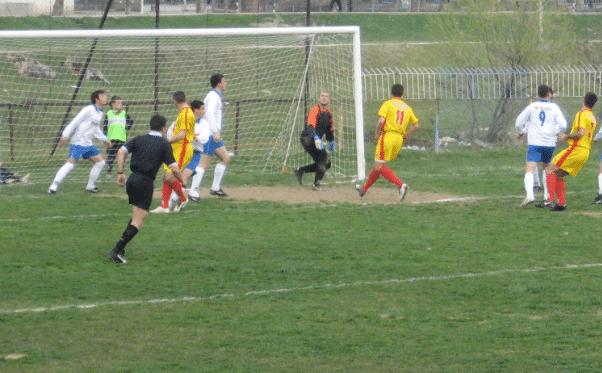 FK Svrljig, foto arhiva, Svrljiške novine