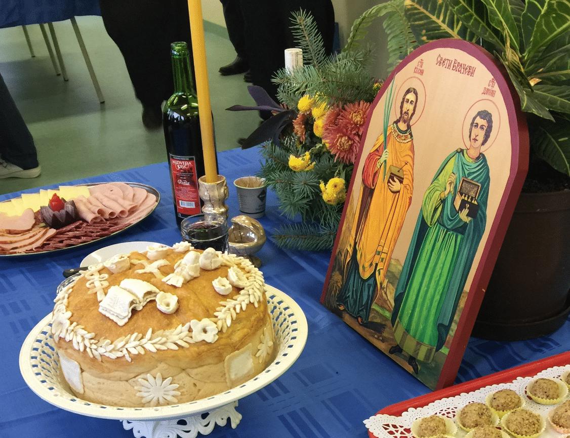 Sveti Vrači, foto: Svrljiške novine, arhiva