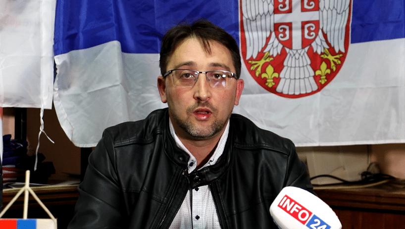 Igor Davidović, foto: Svrljiške novine