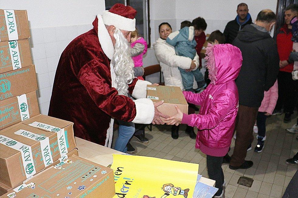 ADRA, Deca pomažu deci, foto: S.M.