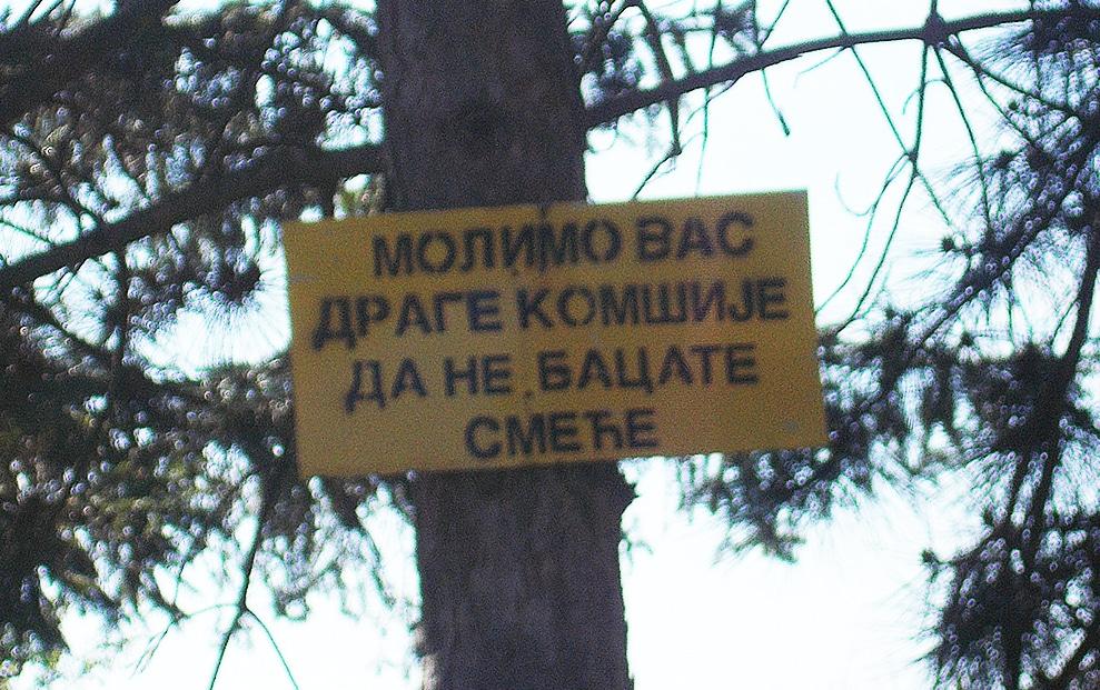 Radmirovac, foto: M.P.