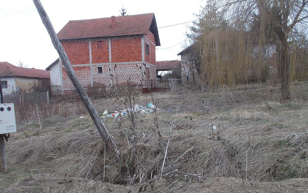 Varoš deponija, foto: M.P.