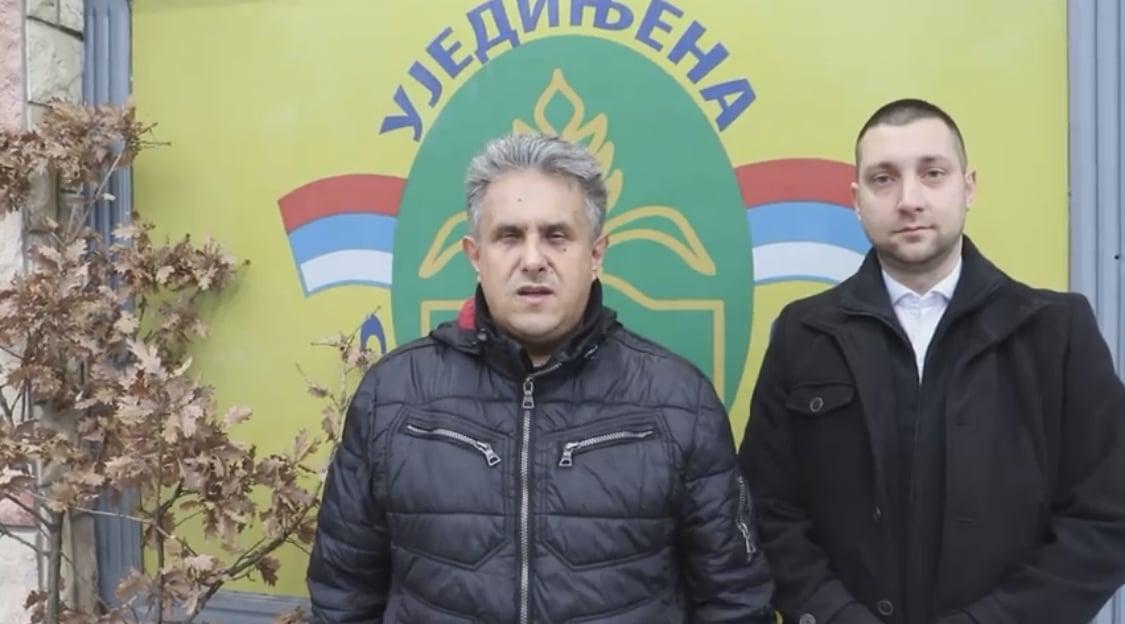 Miletić uputio čestitku povodom Badnjeg dana
