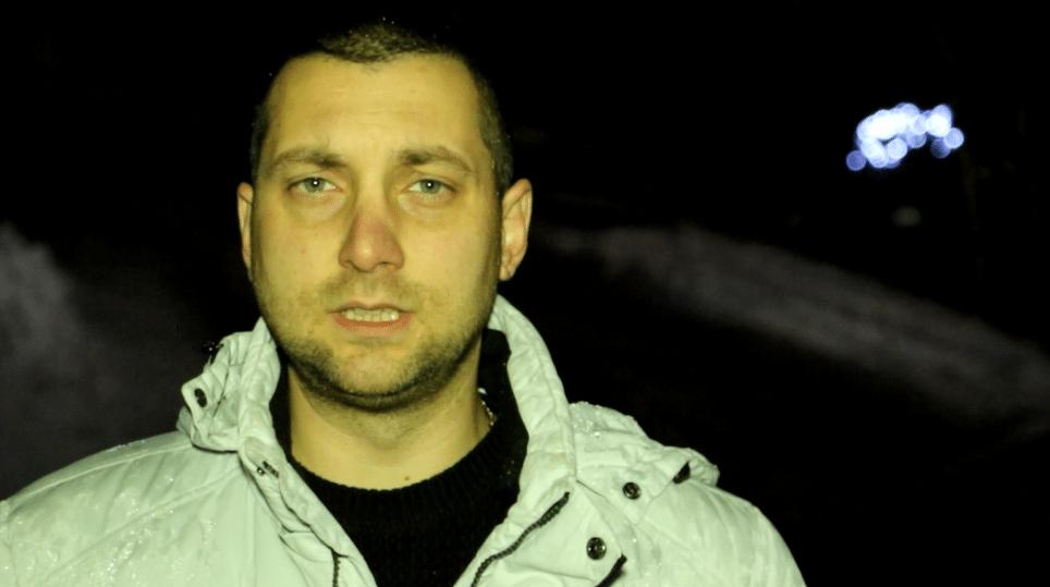 Predsednik opštine Miroslav Marković, foto: Redakcija