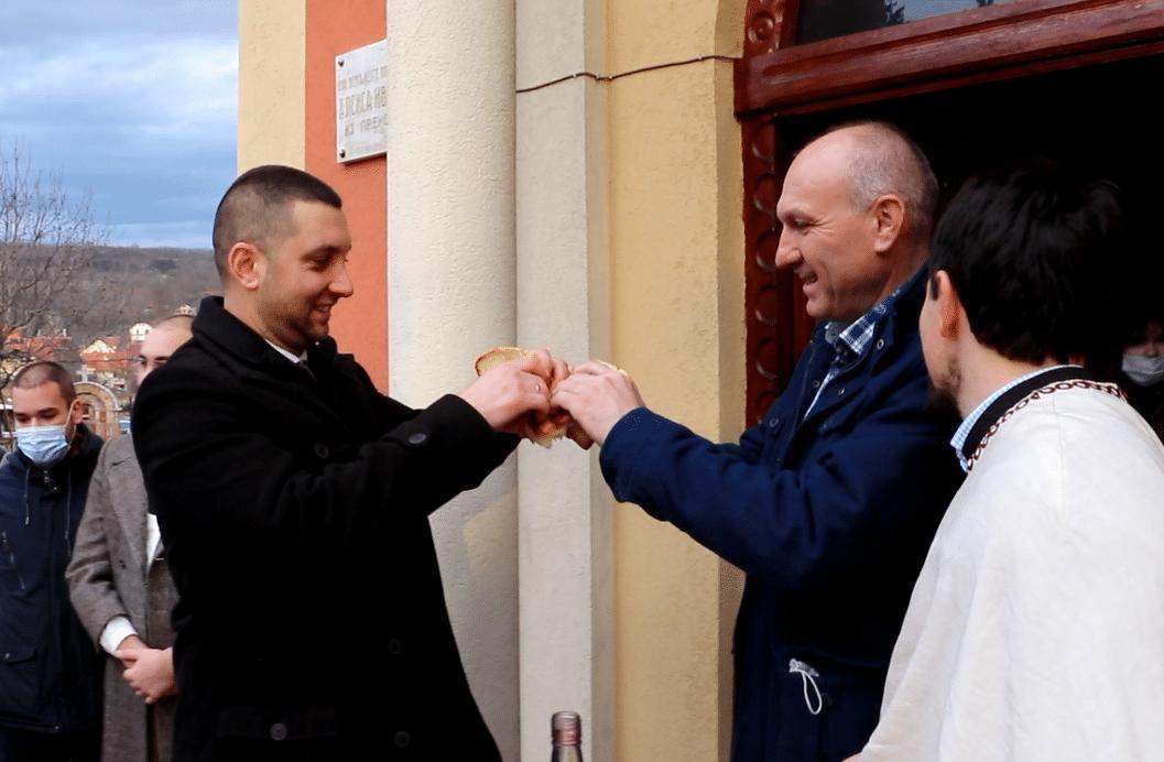 Marković i Mijajlović, kolačari