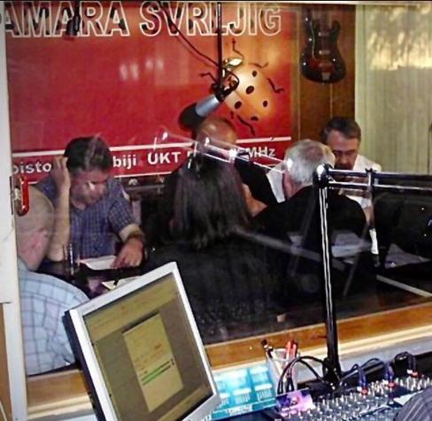 Radio Bubamara Svrljig, Foto: RBS