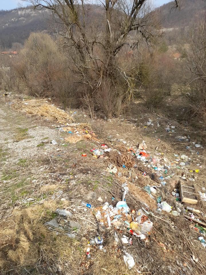 Deponija, foto: Eko budućnost