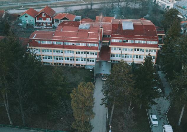 Dom zdravlja Svrljig, foto: Svrljiške novine, sva prava zadržana