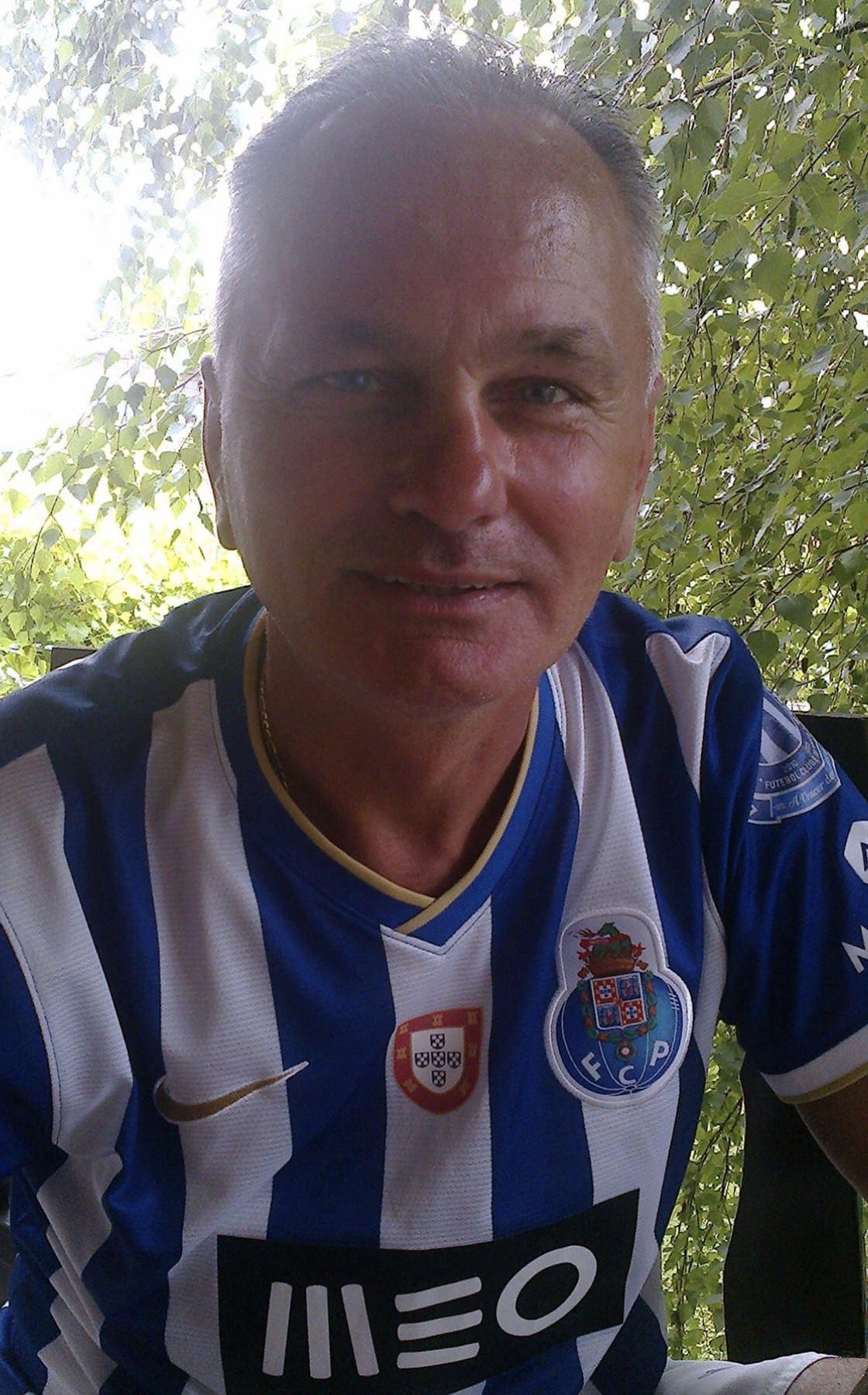 Boban Marinković Foks, privatna arhiva