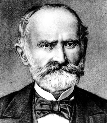 Josif Pančić, foto: Gmihail, preuzeto: Wikipedia