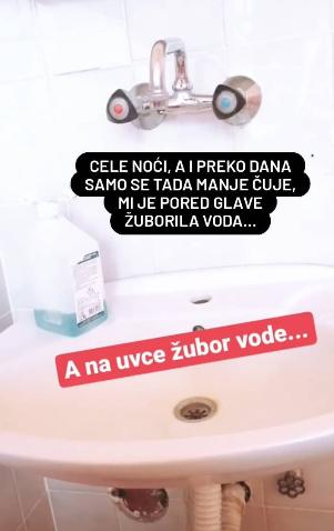 Foto: Instagram profil @mamaizfioke