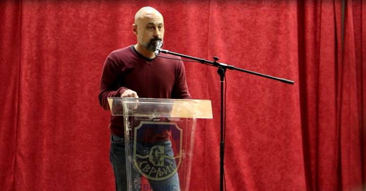 Oliver Đorđević
