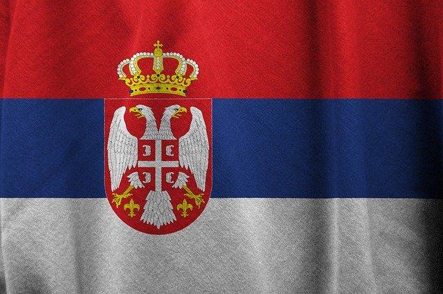 Ilustracija, zastava Srbije, pixabay.com