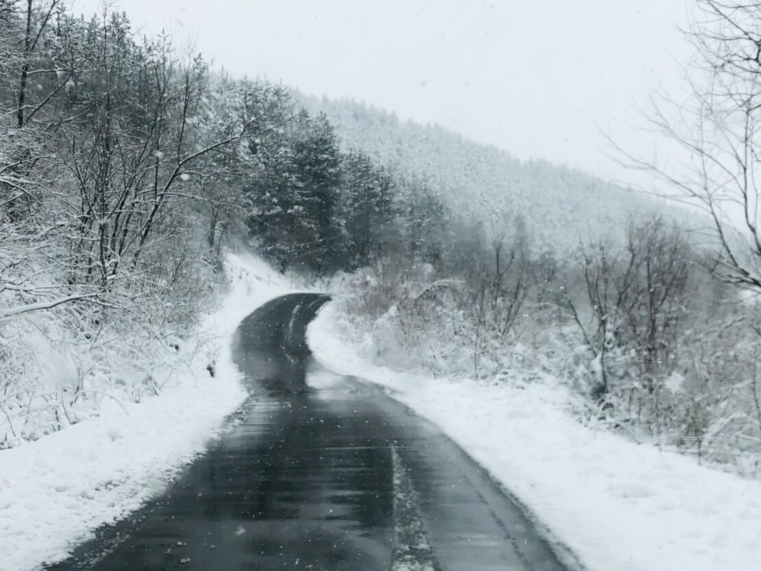 Put prema Drajincu, foto: Svrljiške novine