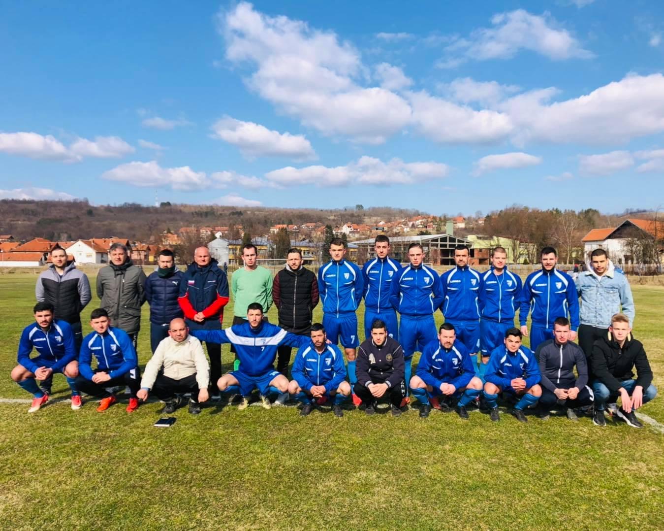 FK Svrljig, foto: M.M.
