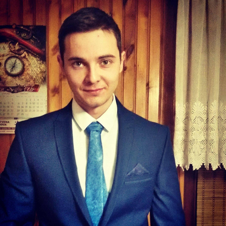 Marko Petrović, privatna arhiva