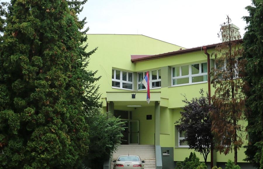 Osnovna škola, foto: RBS