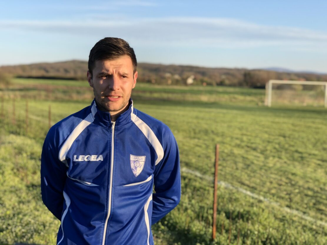 Nenad Ilijić, kapiten, foto: M.M.