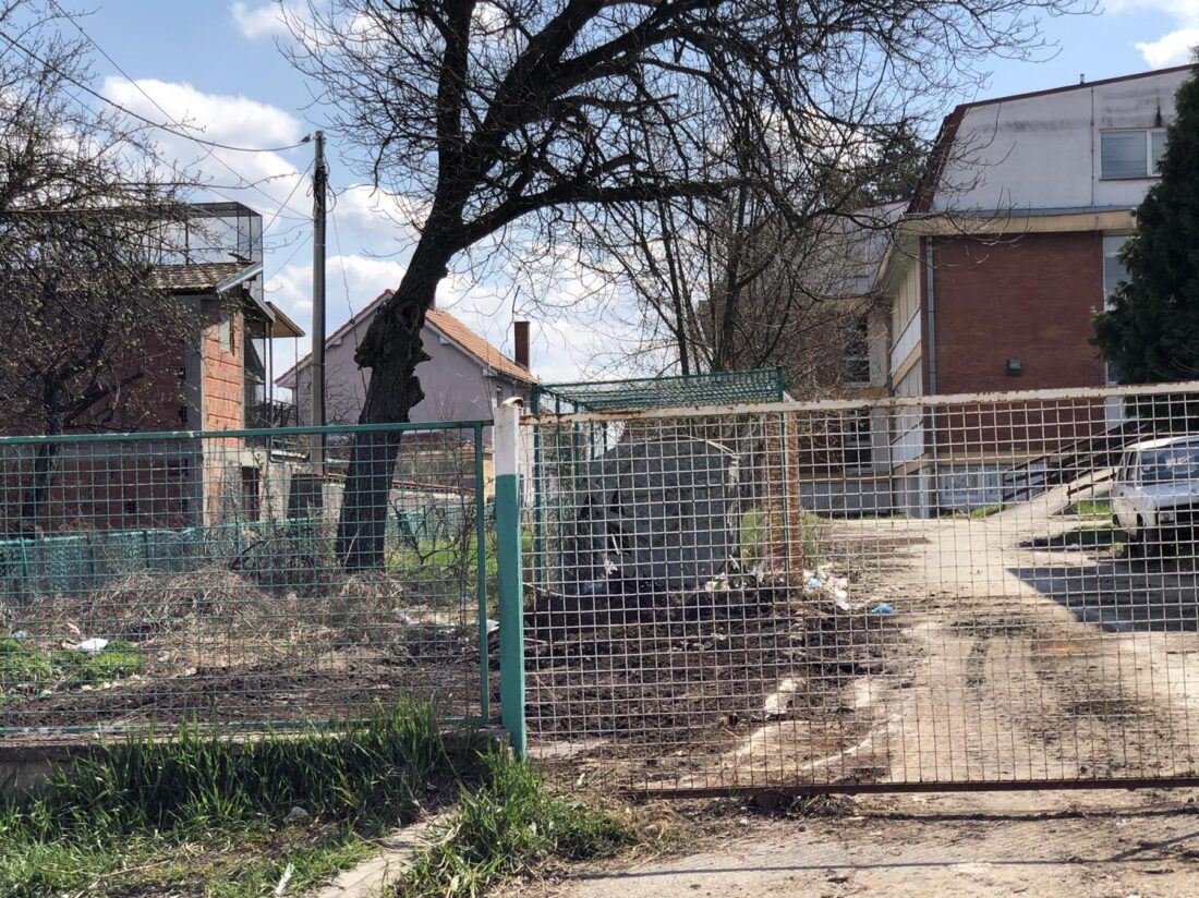 Dom zdravlja Svrljig, foto: Svrljiške novine