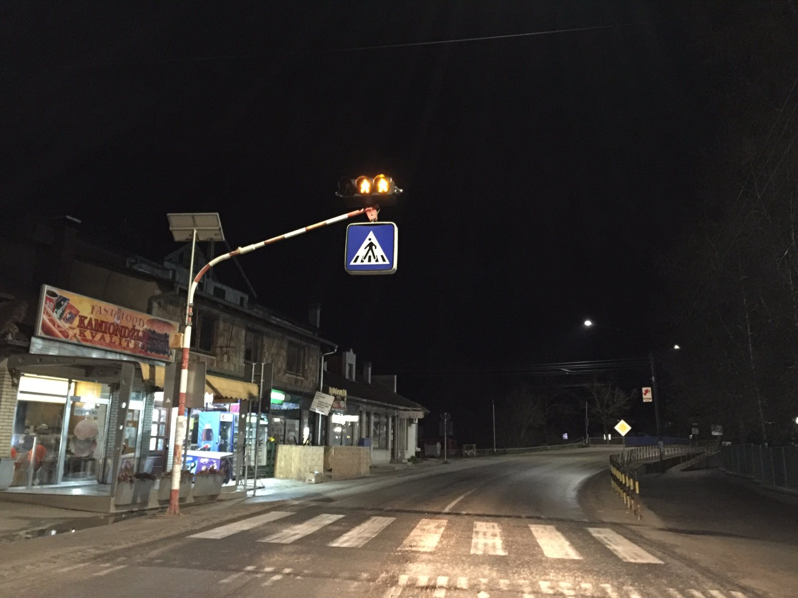 Semafori, signalizacija, foto: M.A.