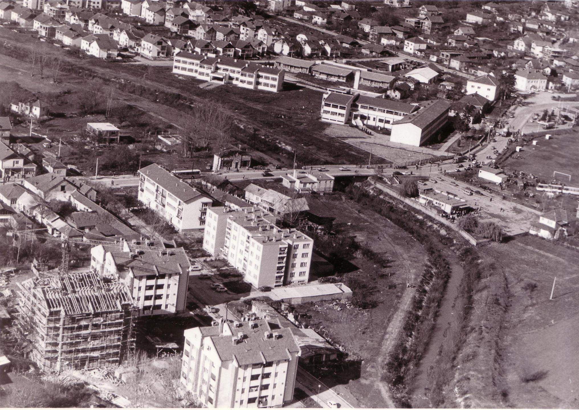 Svrljig, pogled, foto: Istorija Svrljiga / Facebook