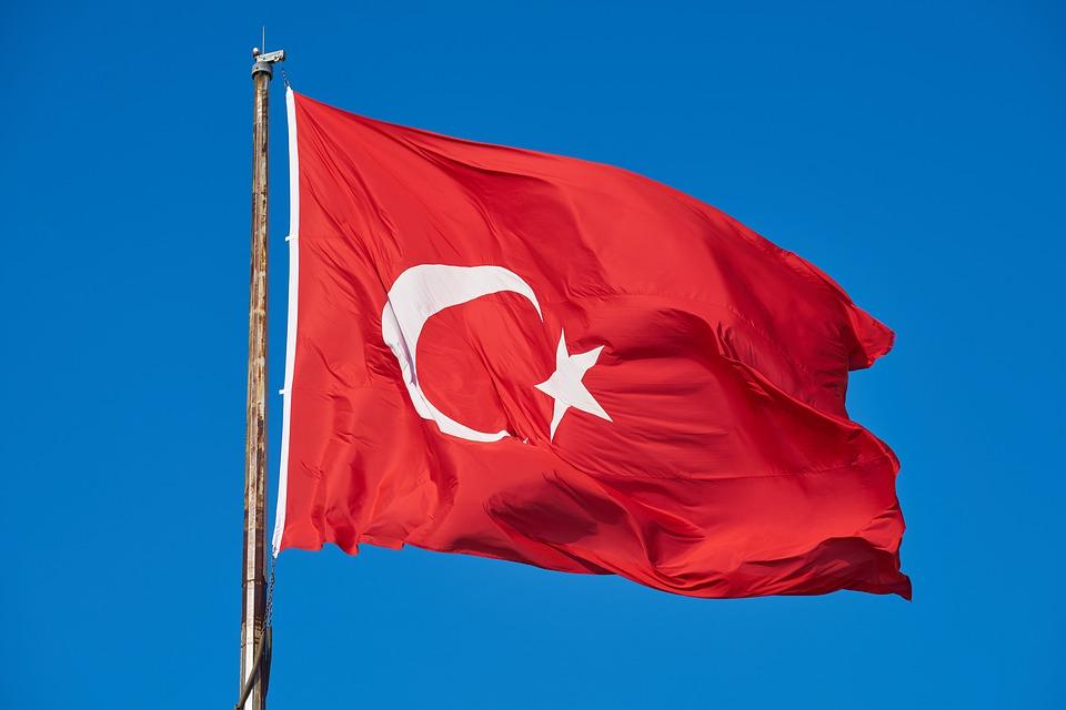 Turska zastava, pixabay, autor: Engin Akyurt