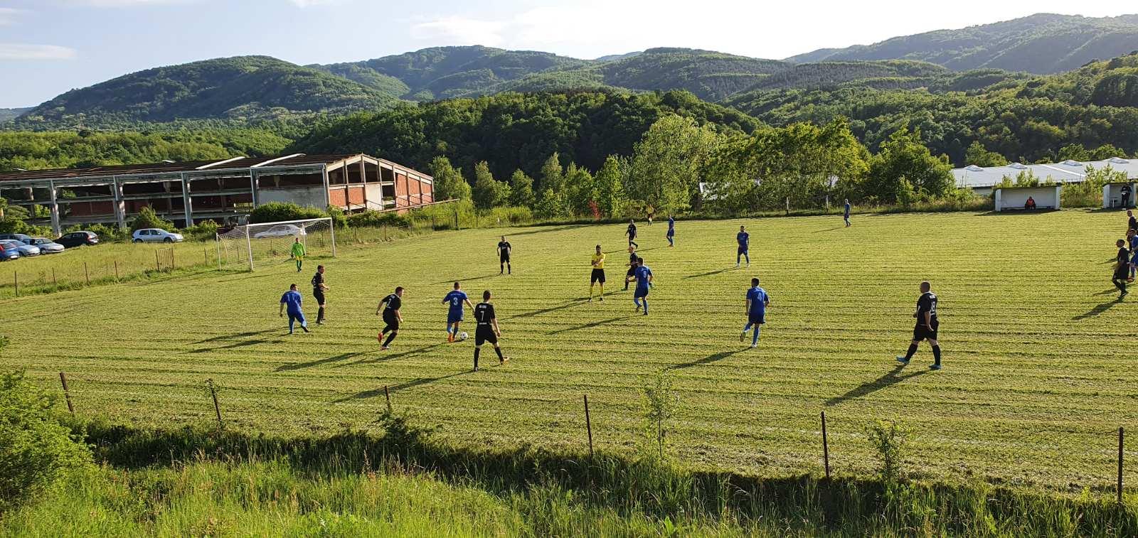 FK Elid - FK Svrljig 0:5