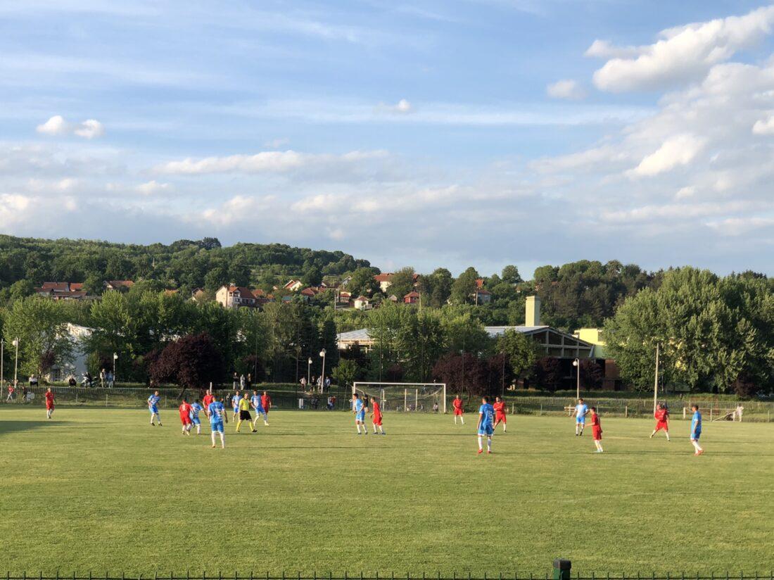 FK ,,Svrljig'' - ,,Moravica'' 4:2, foto: Svrljiške novine