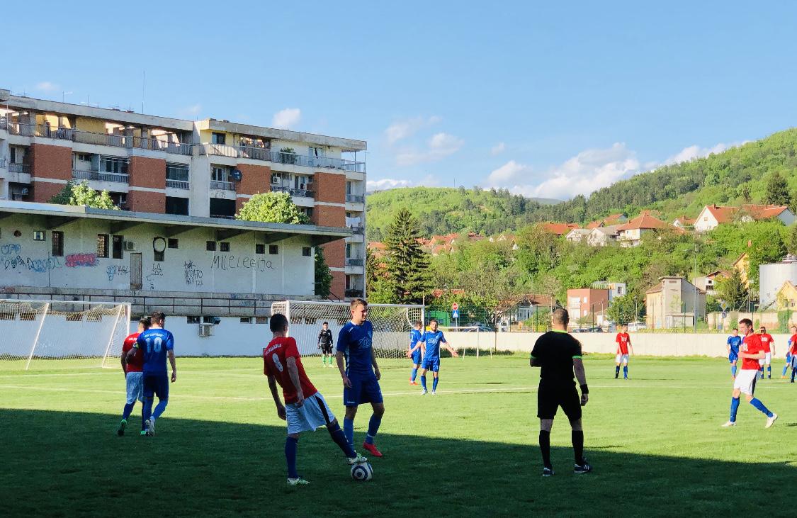FK SVRLJIG - foto: M. Miladinović