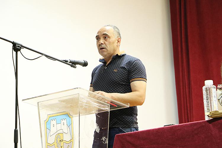 Odbornik Bratislav Mitić, foto: M.M.