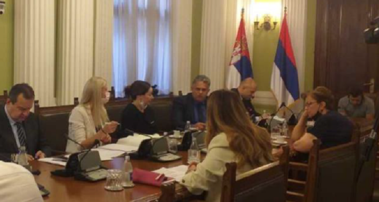 Foto: Parlament Srbije