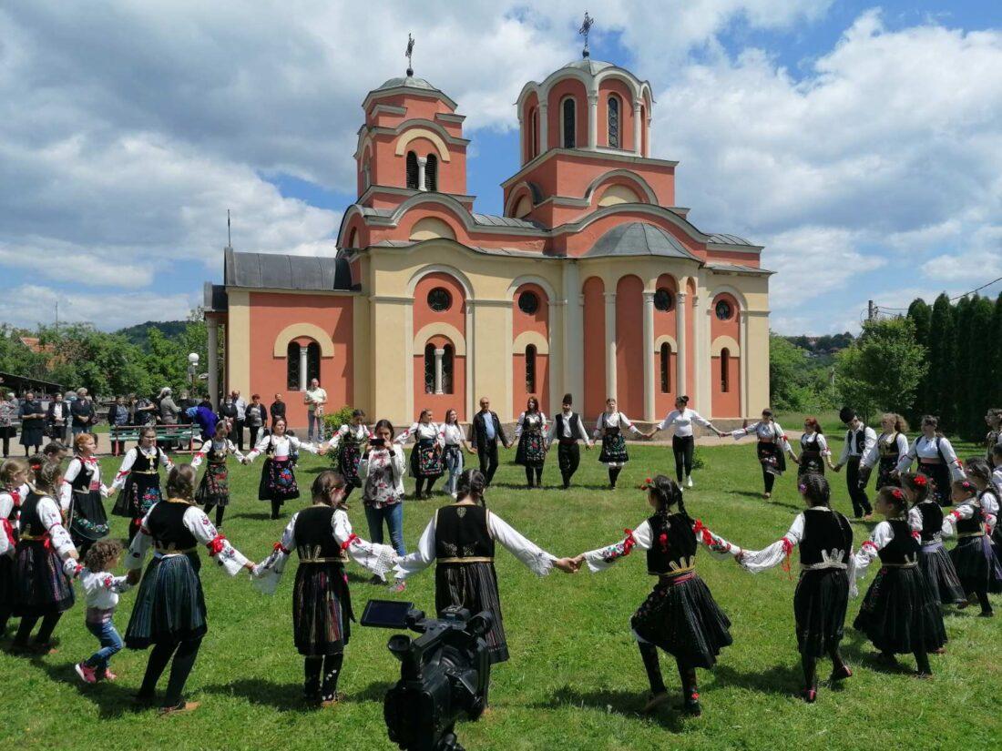 Proslava gradske slave, Svrljig, foto: D.R.