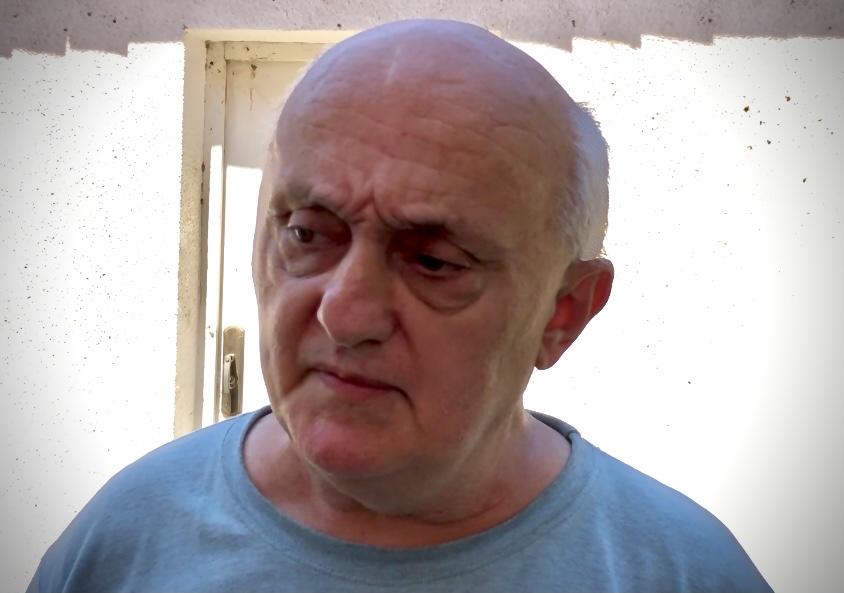 Srboljub Milovanović, foto: Video Svrljiška TV