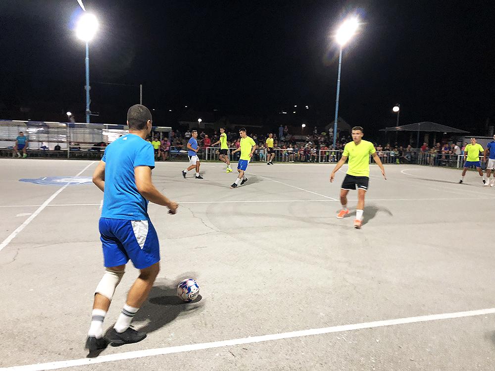 Vidovdanski turnir u malom fudbalu, Svrljig 2021. / foto: M.M.