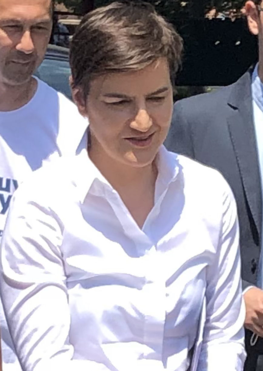 Premijerka Ana Brnabić, foto: M.M.