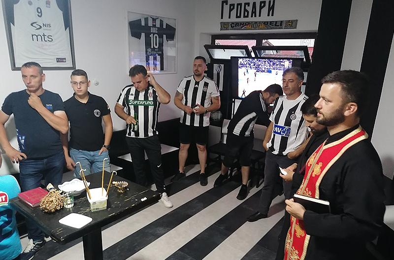 Svrljig, Partizan, foto: R.D.